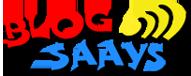 Blogsaays 18